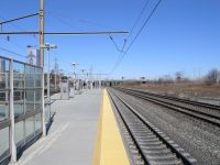 NJ Transit: Meadows Maintenance Complex